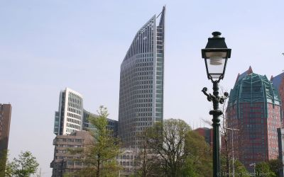 Den Haag 2007