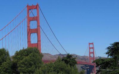 California USA 2004