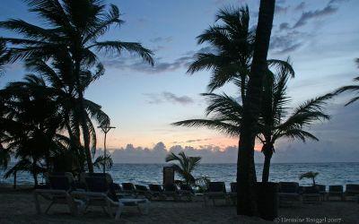 Dominicaanse Republiek 2007